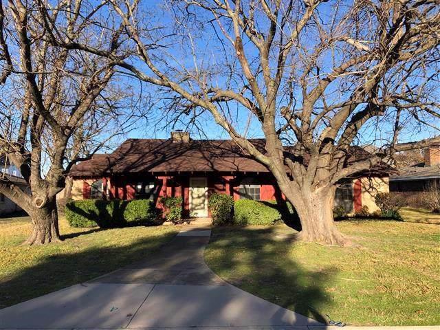 505 Lake Ridge Drive, Allen, TX 75002 (MLS #14235183) :: North Texas Team | RE/MAX Lifestyle Property