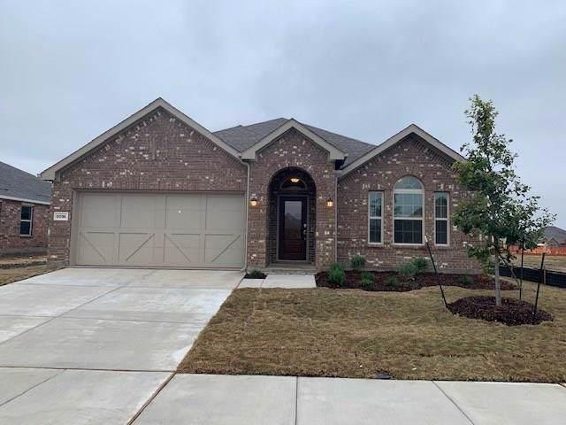 6036 Halton Drive, Celina, TX 75009 (MLS #14235268) :: Tenesha Lusk Realty Group