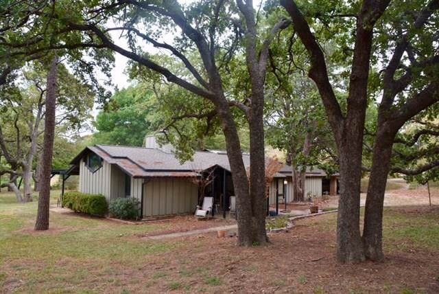 1250 Oak Hill Road, Keller, TX 76248 (MLS #14235374) :: Dwell Residential Realty