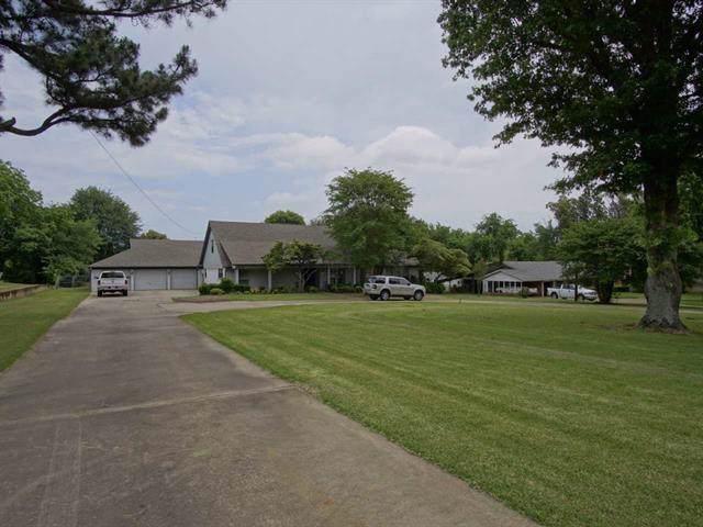 3525 Audubon Road, Paris, TX 75460 (MLS #14235427) :: North Texas Team | RE/MAX Lifestyle Property