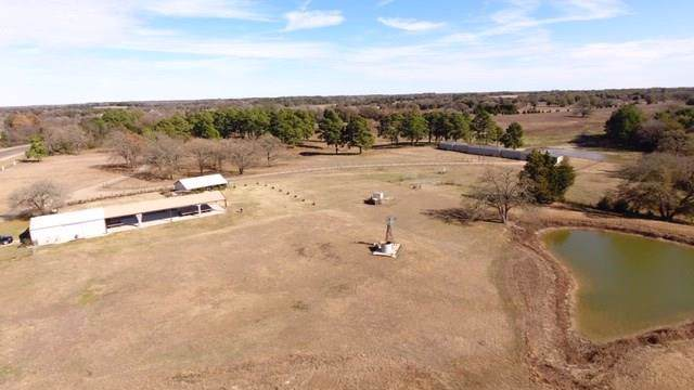 685 W Hwy 84, Teague, TX 75860 (MLS #14235766) :: RE/MAX Landmark