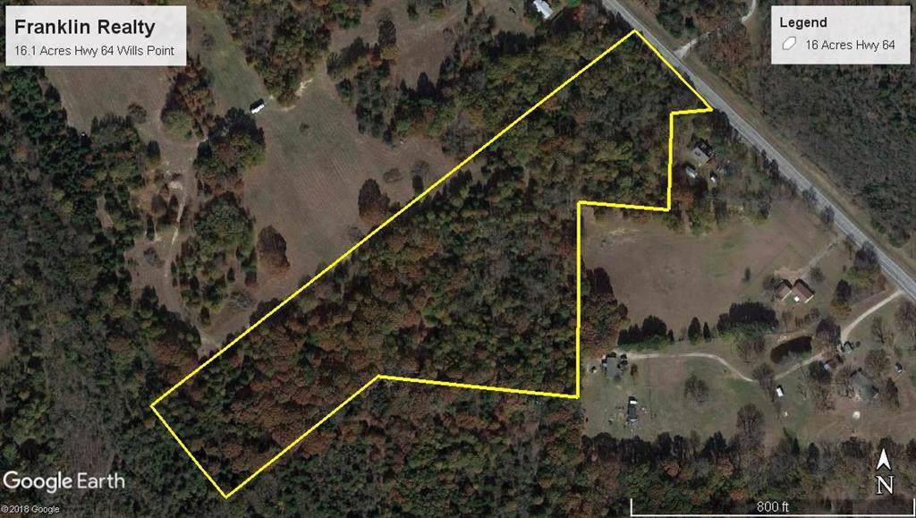 16 Acre Hwy 64 - Photo 1