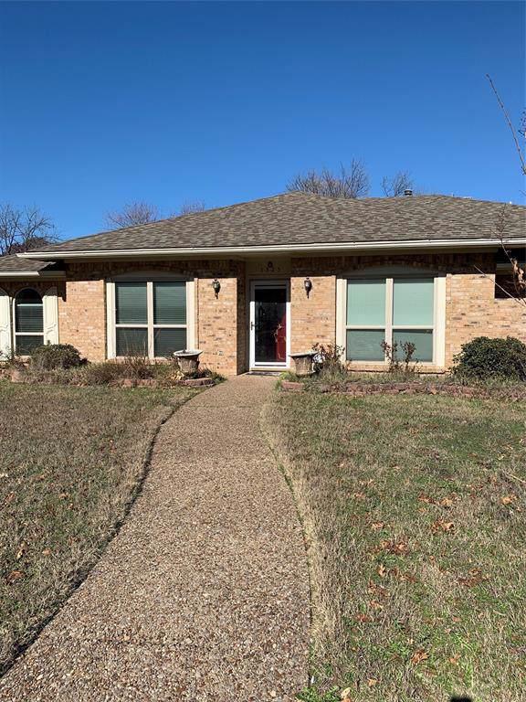 1325 E Spring Valley Road, Richardson, TX 75081 (MLS #14236018) :: Caine Premier Properties