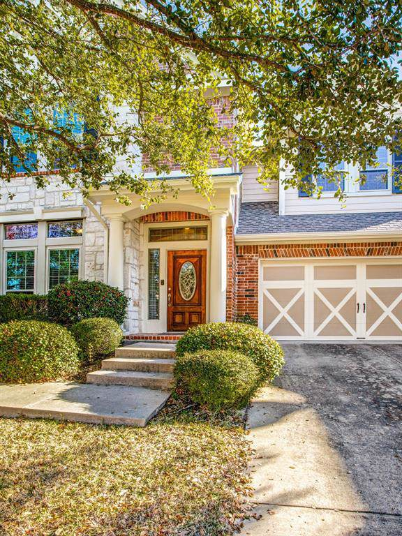 4726 Coyote Trail, Dallas, TX 75227 (MLS #14236385) :: All Cities Realty
