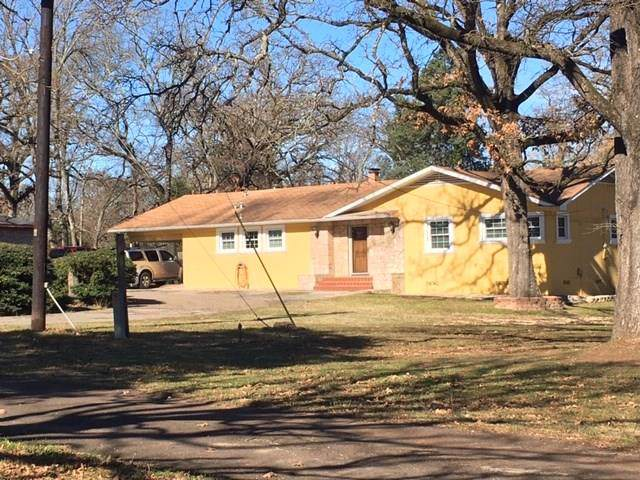 619 Fount Kirby Street, Fairfield, TX 75840 (MLS #14236485) :: All Cities Realty