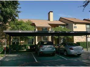 5335 Bent Tree Forest Drive #275, Dallas, TX 75248 (MLS #14236659) :: Van Poole Properties Group