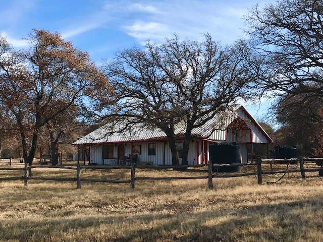 6662 County Road 417, Cisco, TX 76437 (MLS #14236800) :: NewHomePrograms.com LLC