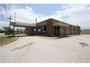 257 Burger Street, Abilene, TX 79603 (MLS #14236911) :: The Chad Smith Team