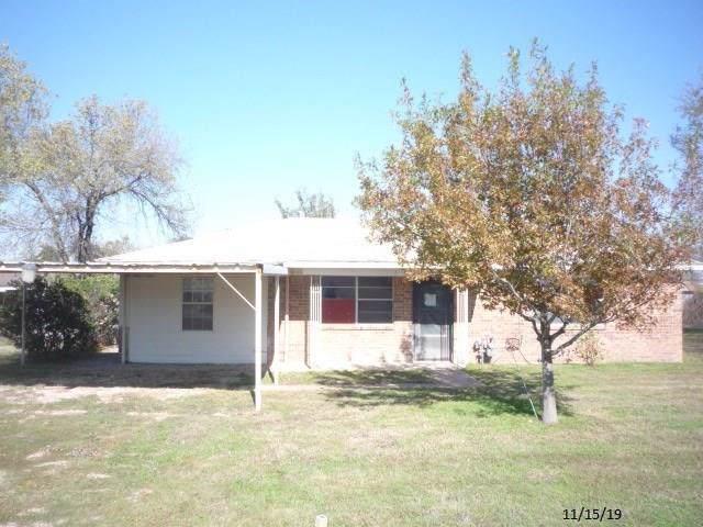 110 E Oak Street, Penelope, TX 76676 (MLS #14237102) :: Dwell Residential Realty