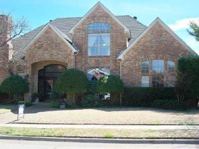 3428 Terry Drive, Plano, TX 75023 (MLS #14237153) :: Hargrove Realty Group