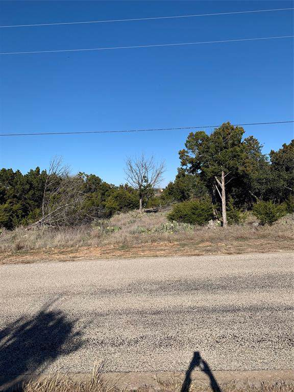 220 Oakland Hills Drive, Graford, TX 76449 (MLS #14237550) :: The Kimberly Davis Group