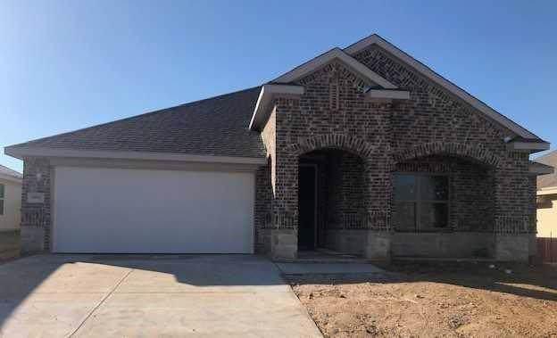 1404 Oak Tree Drive, Denton, TX 76209 (MLS #14237697) :: Team Hodnett