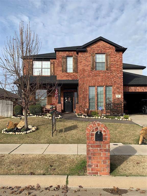 516 Braewick Drive, Fort Worth, TX 76131 (MLS #14237807) :: Trinity Premier Properties
