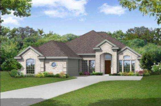 1614 Midlake Drive, Cedar Hill, TX 75154 (MLS #14238024) :: Robbins Real Estate Group