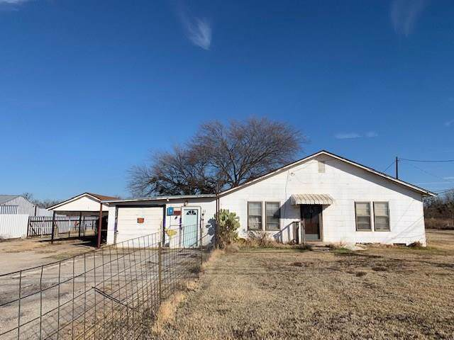 2360 E Us Highway 180 Highway, Breckenridge, TX 76424 (MLS #14238386) :: The Kimberly Davis Group