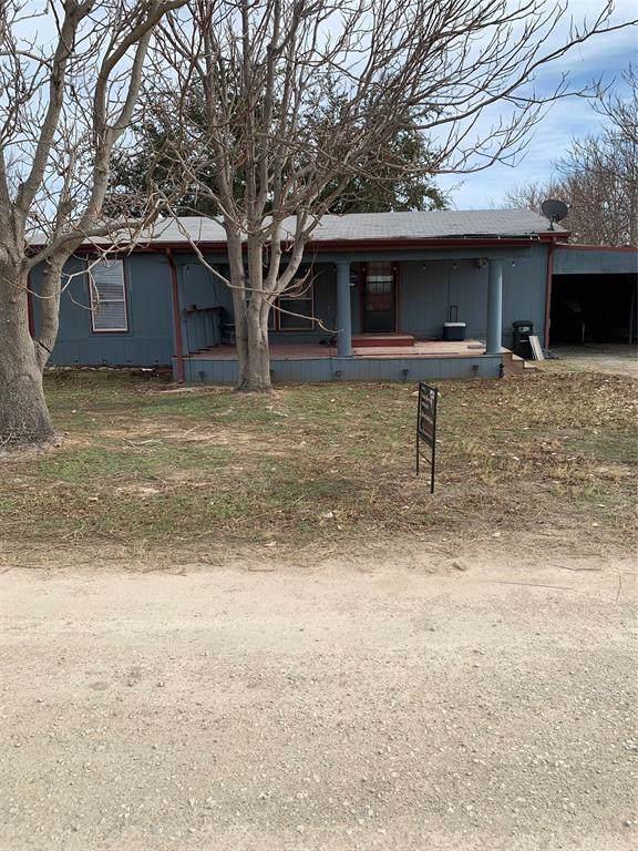 602 Clover Lane, Possum Kingdom Lake, TX 76449 (MLS #14239026) :: All Cities Realty