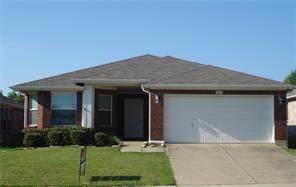 1616 Brookstone Drive, Little Elm, TX 75068 (MLS #14239201) :: Tenesha Lusk Realty Group