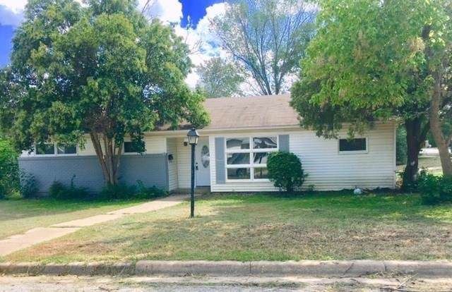 5100 Roxie Street, Haltom City, TX 76117 (MLS #14239279) :: The Chad Smith Team