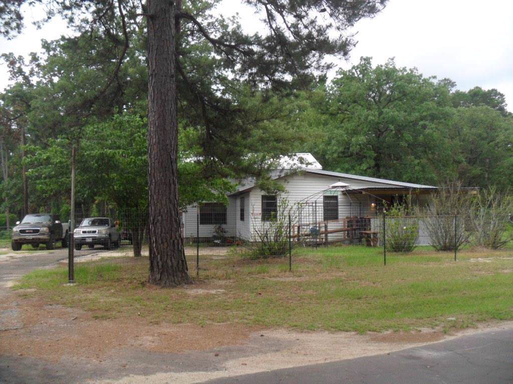 384 County Road 3540 - Photo 1