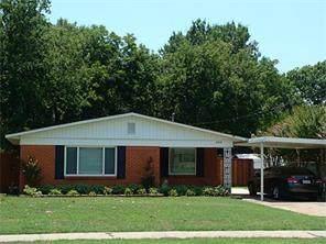 4410 Merrell Road, Dallas, TX 75229 (MLS #14239737) :: Potts Realty Group