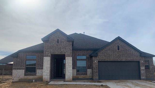 9520 Voyager Vista, Oak Point, TX 75068 (MLS #14239960) :: Robbins Real Estate Group