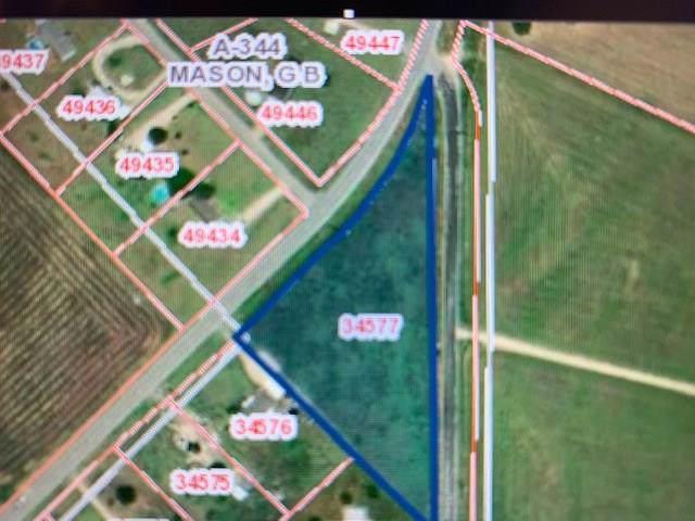 4550 N Fm Road 148, Crandall, TX 75114 (MLS #14239968) :: The Kimberly Davis Group