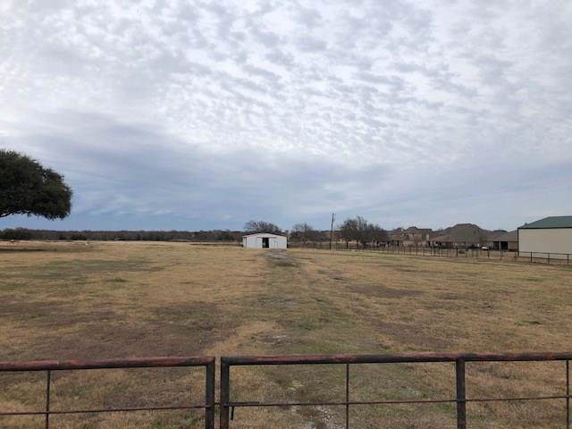 1625 Fm 1139, McLendon Chisholm, TX 75032 (MLS #14240156) :: The Mitchell Group