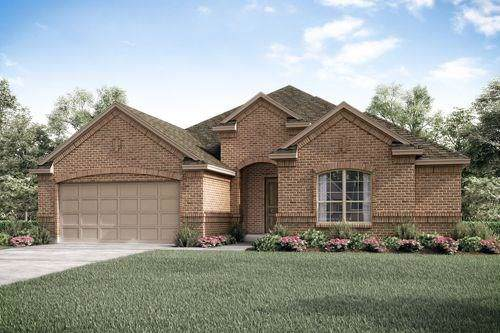 2908 Shires Drive, Mansfield, TX 76084 (MLS #14240244) :: Roberts Real Estate Group