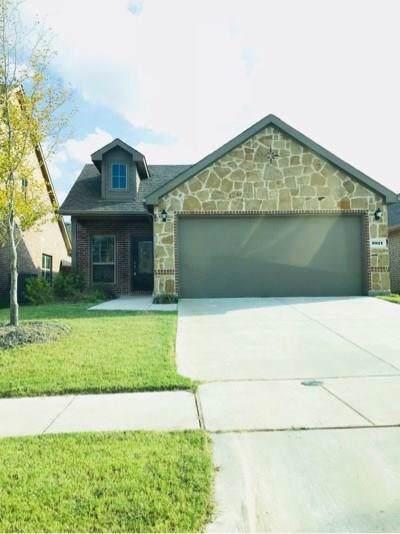 9821 Timberwolf, Mckinney, TX 75071 (MLS #14240266) :: Potts Realty Group