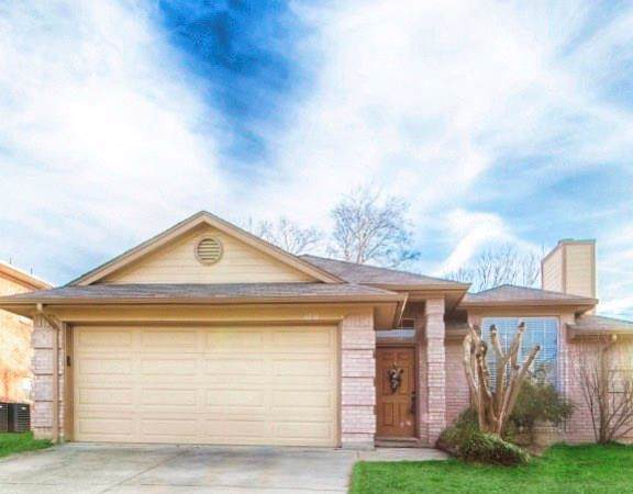 6834 Buenos Aires Drive, North Richland Hills, TX 76180 (MLS #14240572) :: Trinity Premier Properties
