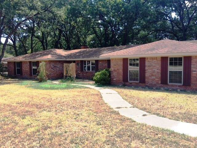 170 Lakeshore Drive, Fairfield, TX 75840 (MLS #14240591) :: All Cities Realty