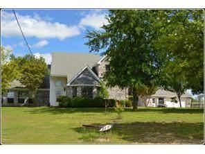 574 County Road 4641, Trenton, TX 75490 (MLS #14240701) :: The Kimberly Davis Group