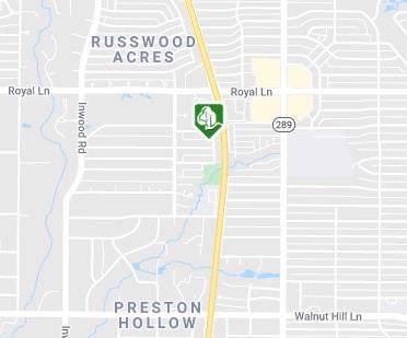 5611 Ursula Lane, Dallas, TX 75229 (MLS #14240727) :: Real Estate By Design