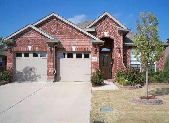 1132 Annalea Cove Drive, Lewisville, TX 75056 (MLS #14240968) :: Real Estate By Design
