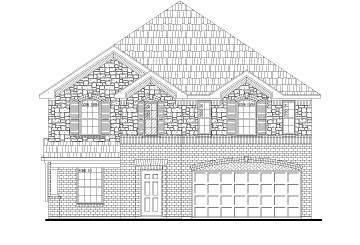 615 Ranchwood, Justin, TX 76247 (MLS #14241032) :: Frankie Arthur Real Estate