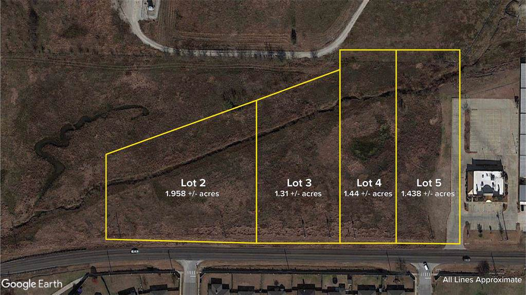 Lot 2 Fm 1173 - Photo 1