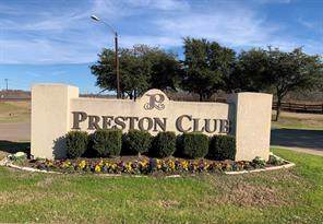3007 Preston Club Drive, Sherman, TX 75092 (MLS #14241552) :: The Kimberly Davis Group