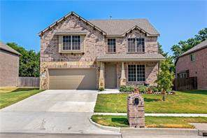 1719 Crescent Oak, Wylie, TX 75098 (MLS #14241862) :: Hargrove Realty Group
