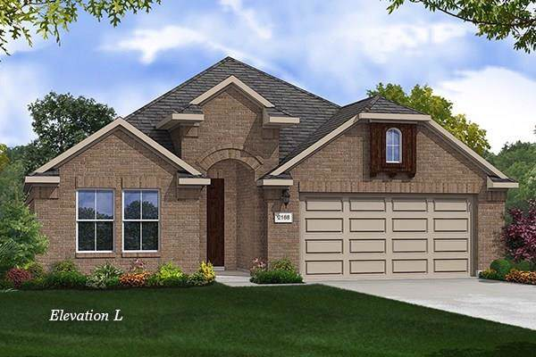 1120 Diamond Dove Drive, Little Elm, TX 75068 (MLS #14242212) :: Tenesha Lusk Realty Group