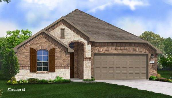 509 Pheasant Hill Lane, Fort Worth, TX 76028 (MLS #14242242) :: Tenesha Lusk Realty Group