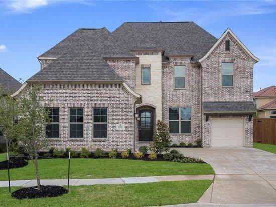 10681 Smarty Jones Street, Frisco, TX 75035 (MLS #14242313) :: RE/MAX Town & Country