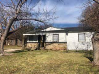 1409 E Cantey Street, Fort Worth, TX 76104 (MLS #14242457) :: North Texas Team | RE/MAX Lifestyle Property