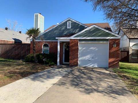 1216 Hilburn Court, Irving, TX 75060 (MLS #14242464) :: Trinity Premier Properties