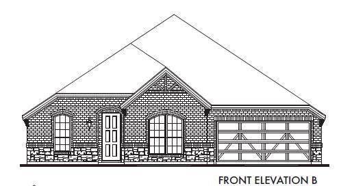 1014 Sagewood Drive, Justin, TX 76247 (MLS #14242587) :: Trinity Premier Properties