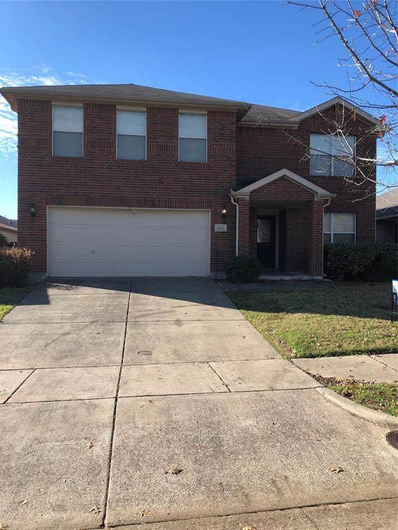 4011 Rolling Rock Road, Heartland, TX 75126 (MLS #14242678) :: The Heyl Group at Keller Williams