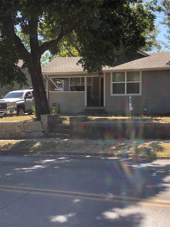 640 W Washington Street, Stephenville, TX 76401 (MLS #14243203) :: RE/MAX Pinnacle Group REALTORS