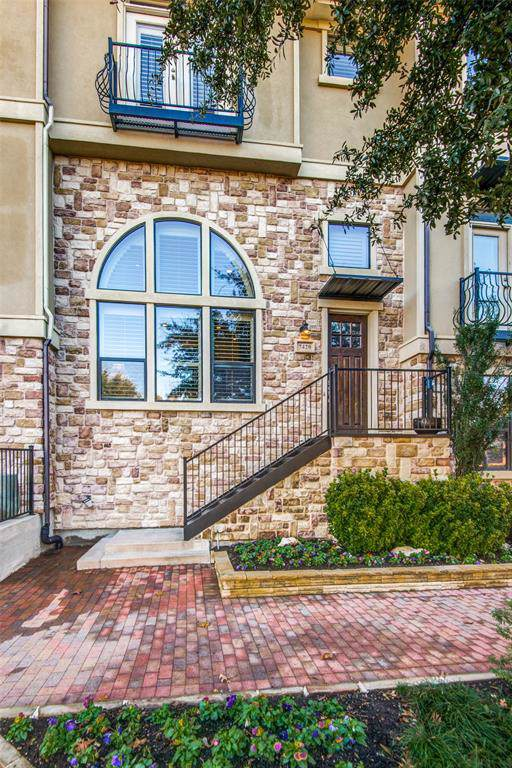7420 Bishop Road, Plano, TX 75024 (MLS #14243327) :: The Kimberly Davis Group