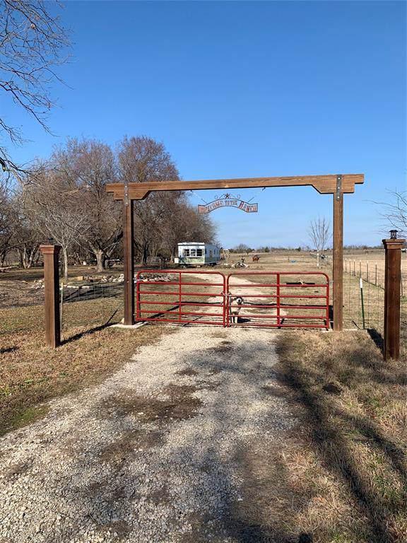 688 County Road 1006, Celeste, TX 75423 (MLS #14244254) :: Caine Premier Properties