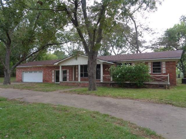 808 W Pine Street, Winnsboro, TX 75494 (MLS #14244308) :: The Kimberly Davis Group