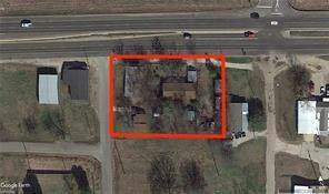 7534 E Us Highway 80, Terrell, TX 75161 (MLS #14244709) :: Potts Realty Group